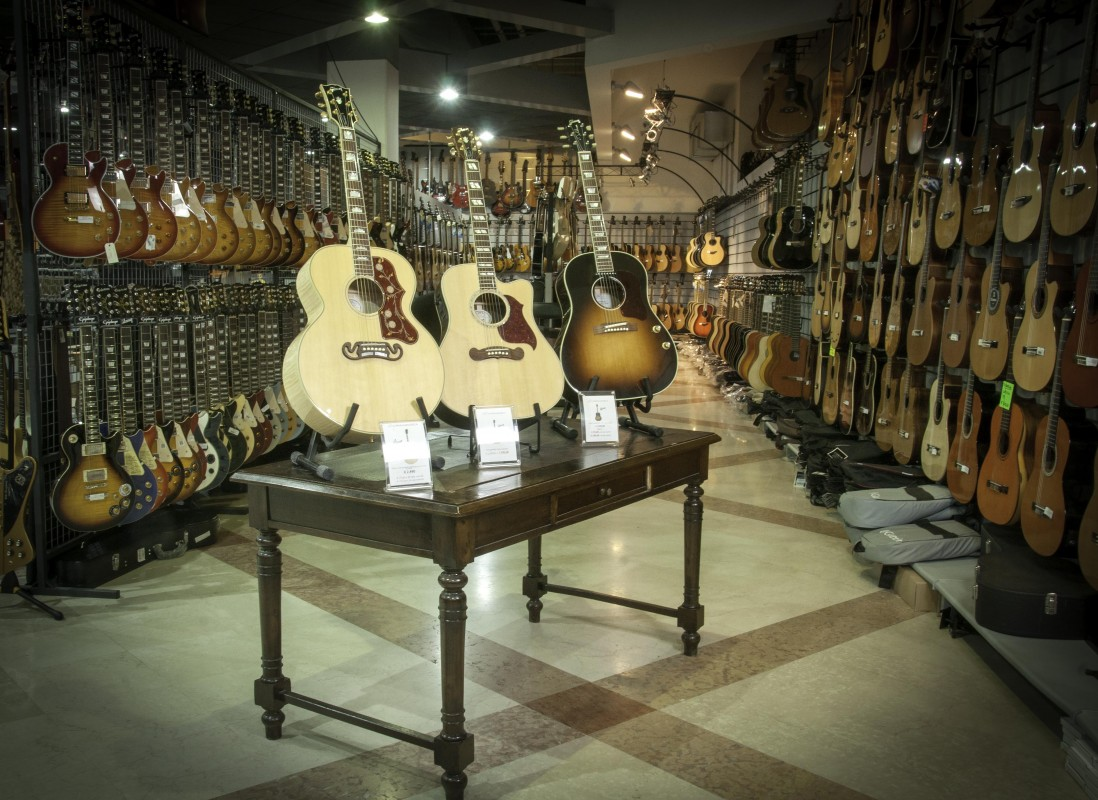 cavallimusica-acoustic guitars