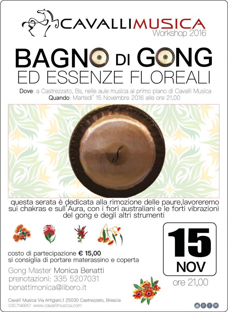 Bagno di gong cavalli musica - Bagno di gong effetti negativi ...