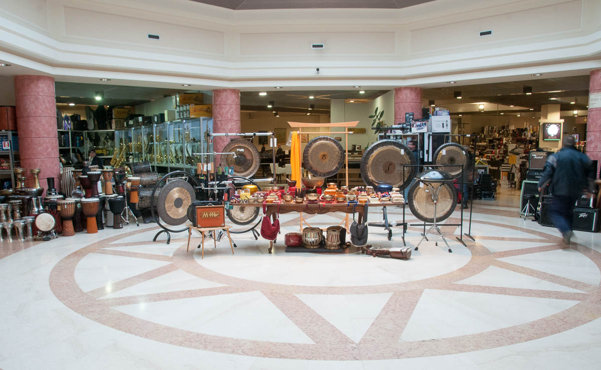 gong-place