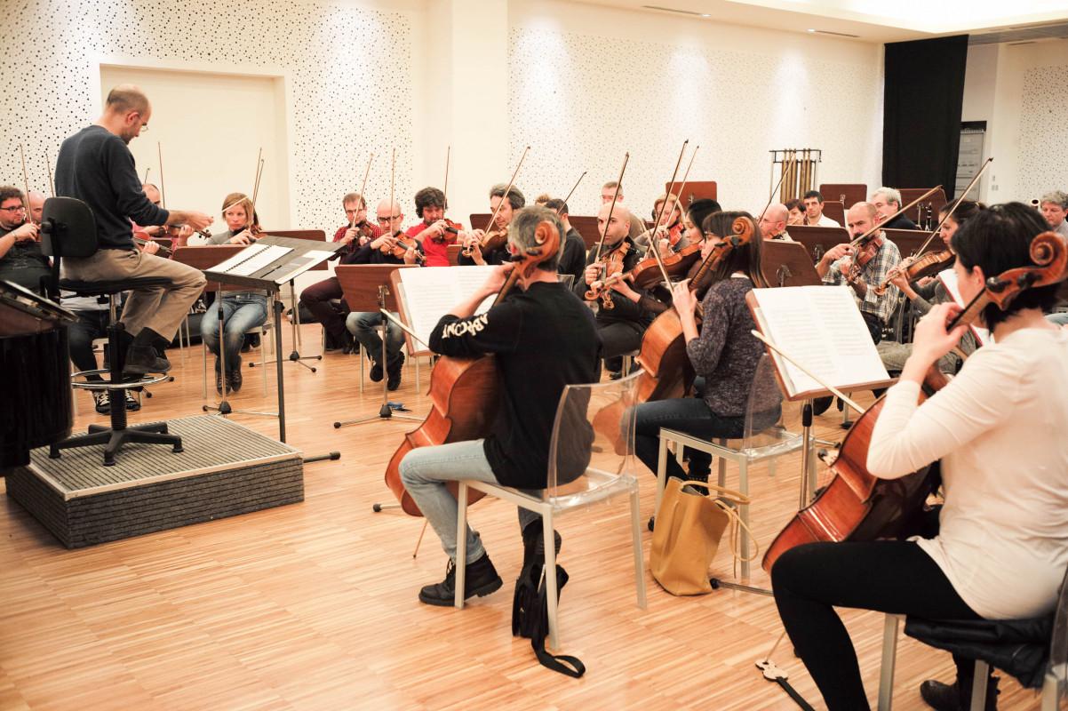 OFI Orchestra Filarmonica Italiana
